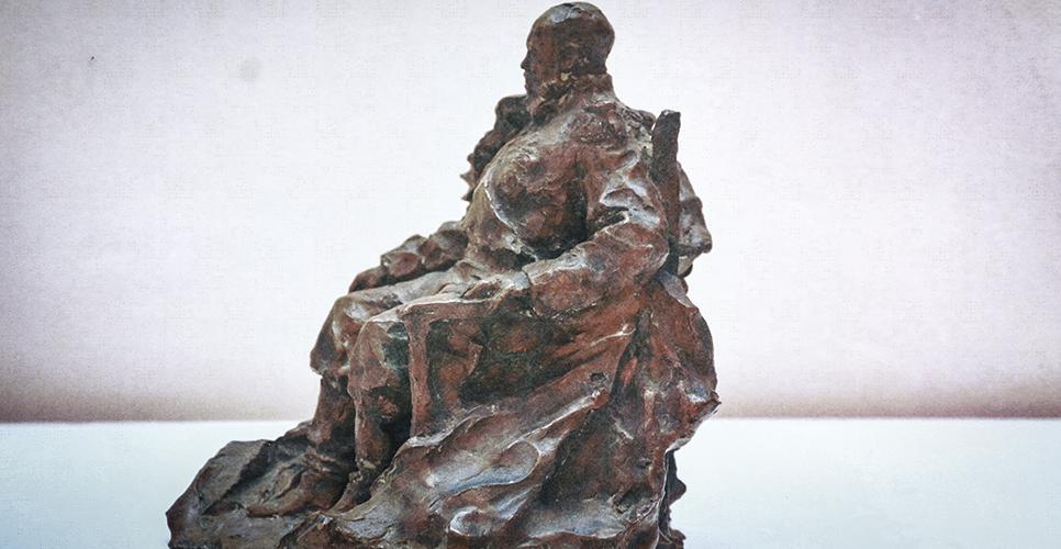 Объявлены итоги конкурса проектов памятника Александру III