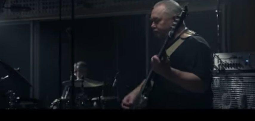 Группа «Кино» представила новый клип на старую песню