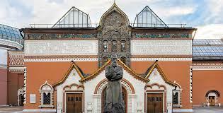 Выставка библейских эскизов Александра Иванова открывается в Третьяковке