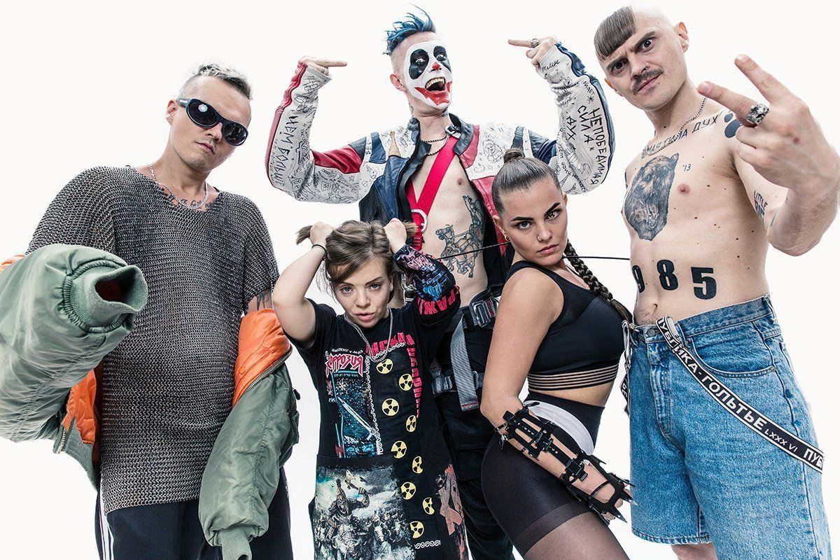 Клип Uno группы Little Big побил очередной рекорд «Евровидения»