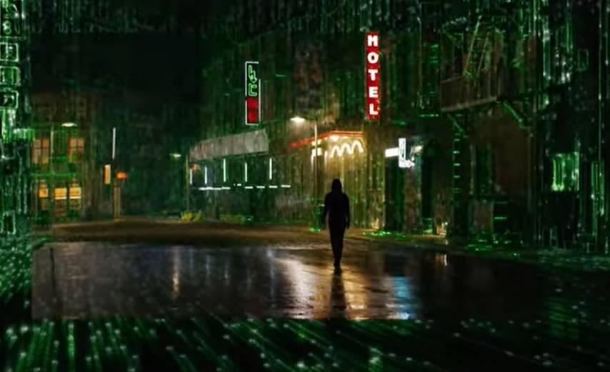 Режиссер «Матрицы 4» рассказала, что побудило ее воскресить Нео и Тринити