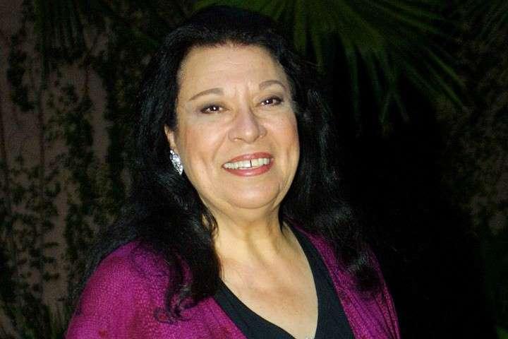 Умерла актриса из «Коломбо» Шелли Моррисон