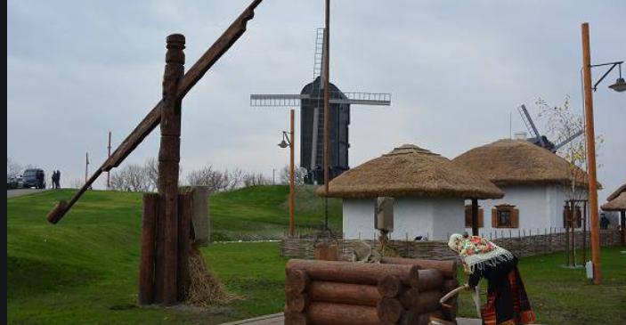 ВБелгородской области открылся Интерактивный историко-культурный комплекс