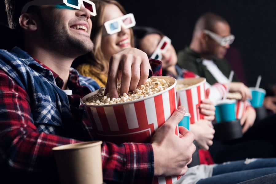 Кинофестиваль «Короче» объявил конкурсную программу
