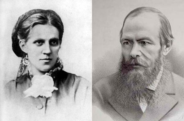 Книга дочери Достоевского впервые выходит наитальянском языке