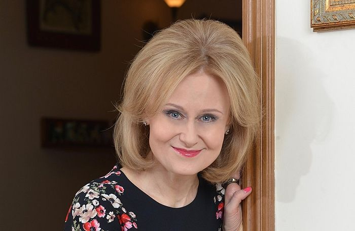 Дарья Донцова стала самым издаваемым автором 2018 года