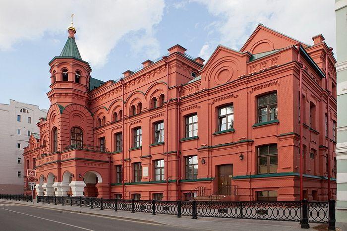 Фестиваль «Виртуозы гитары» пройдет в Концертном зале им. Чайковского в Москве