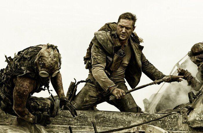 Названы десять лучших фильмов XXI века