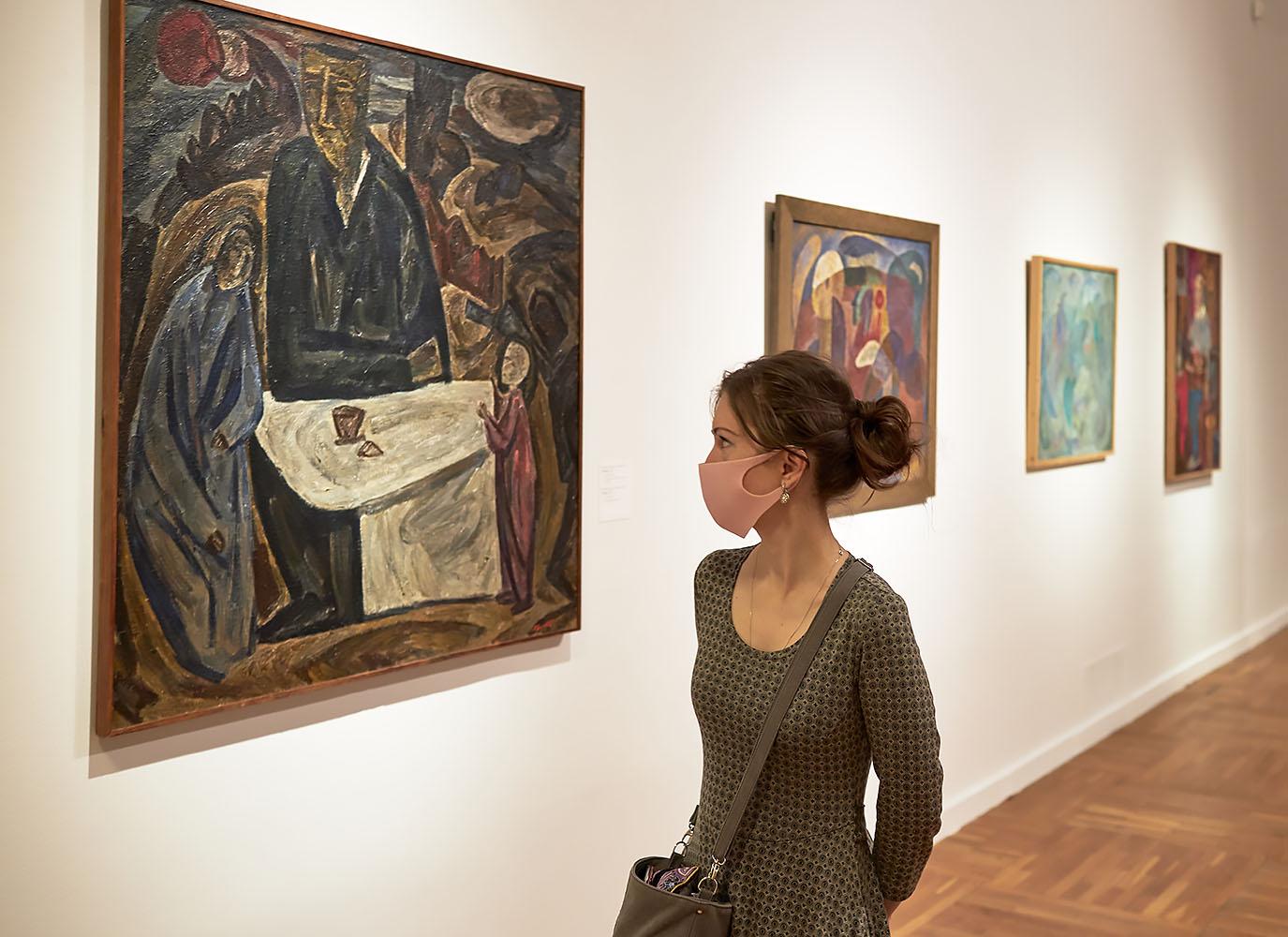 Мастера трех поколений: в Третьякове открывается уникальная выставка