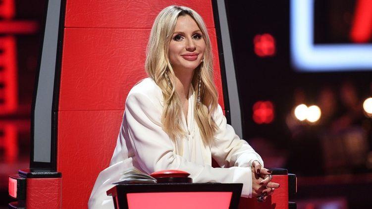 Светлана Лобода выпустила концертный альбом Superstar Show Live