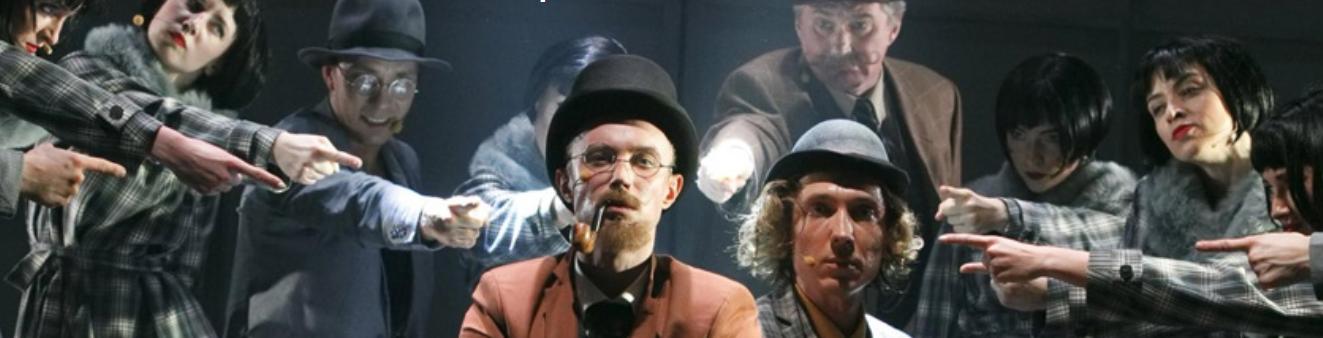 ВГрузии гастроли московского театра встретили протестом