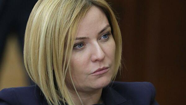 Любимова назвала пост в «Живом журнале» 2008 года о «некультурном человеке» формой эпатажа
