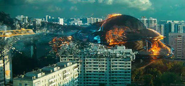 «Вторжение» Бондарчука выйдет в IMAX 1 января