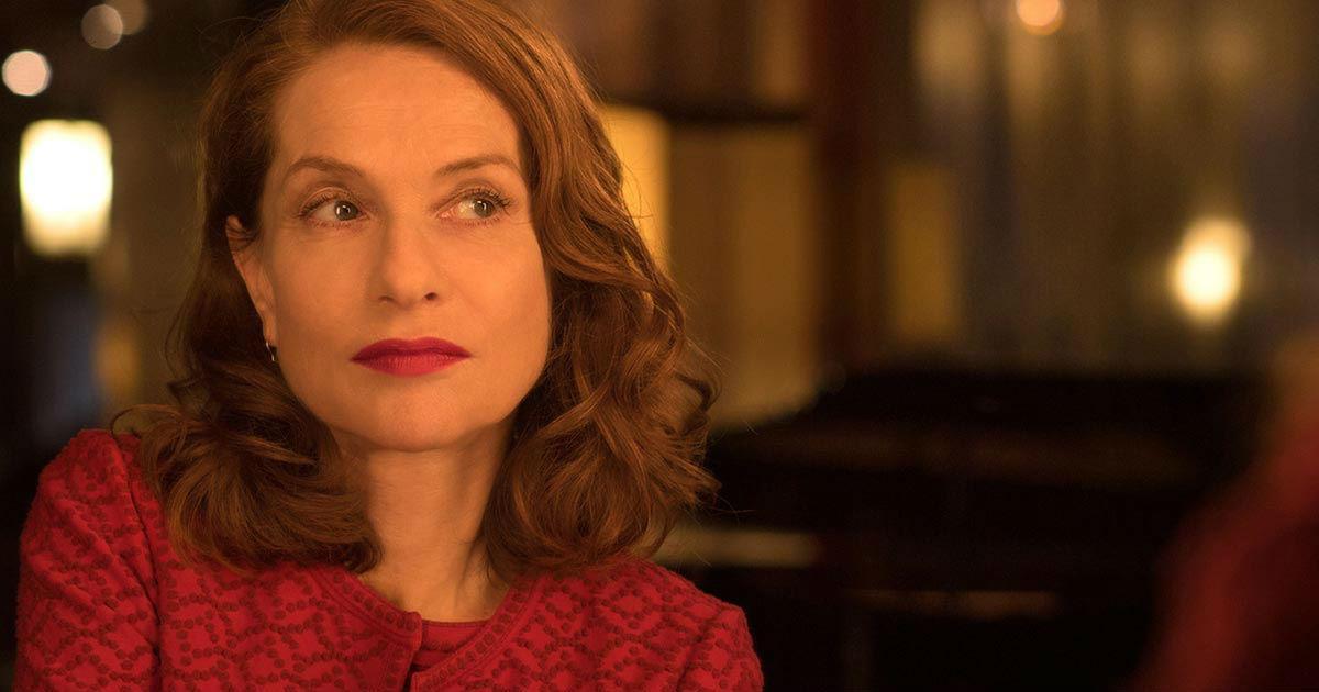 Французская актриса Изабель Юппер хочет сняться в российском кино