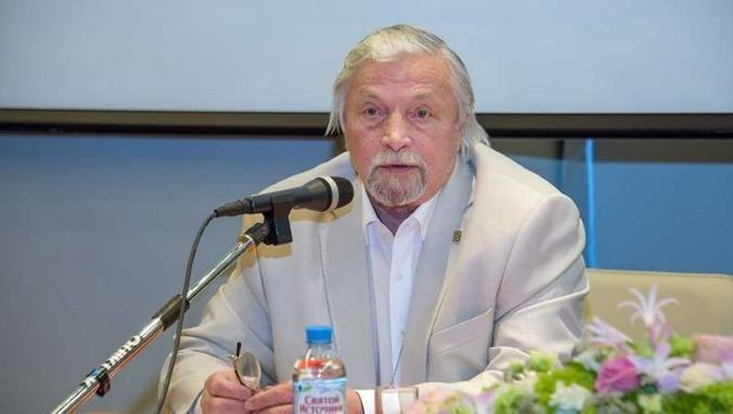 Пиотровский сообщил осмерти архитектора Эрмитажа Валерия Лукина
