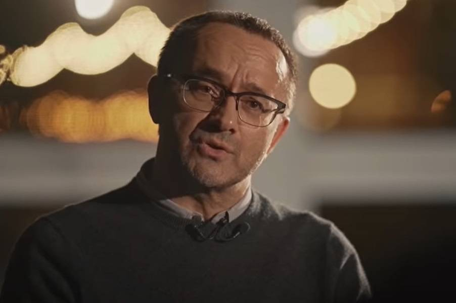 Раскрыты подробности госпитализации Андрея Звягинцева