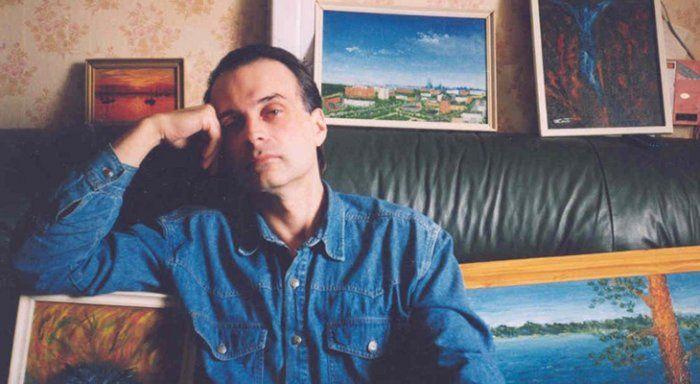 Звезда «Спортлото-82» Денис Кмит умер