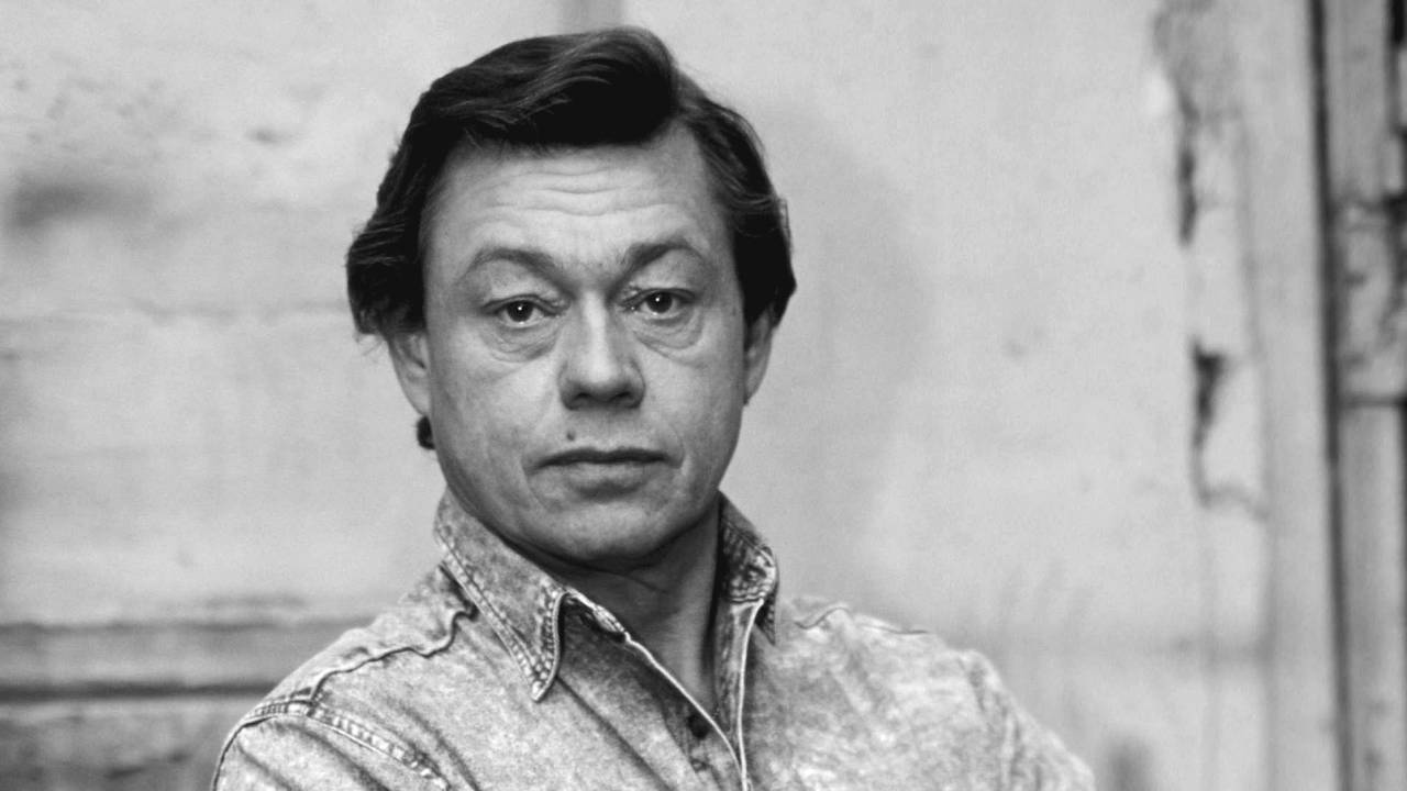 Выставка «Без дублера» памяти актера Николая Караченцова пройдет в Москве