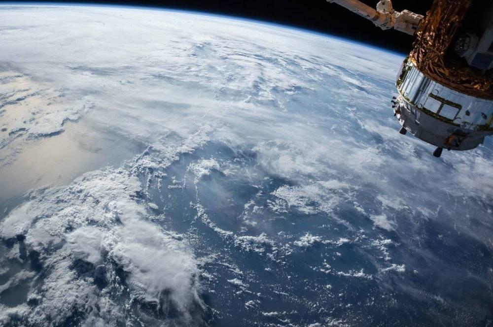 Рогозин предложит NASA сотрудничество в съемках фильма на МКС