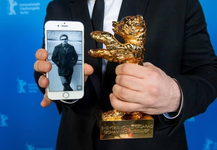 Первый этап международного Берлинского кинофестиваля начнется в онлайн-формате