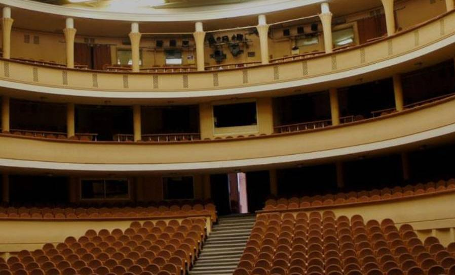 Театр «Современник» отметит 65-летний юбилей премьерой спектакля «Театр»