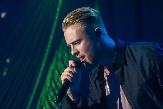 Егор Крид заключил контракт сWarner Music Russia
