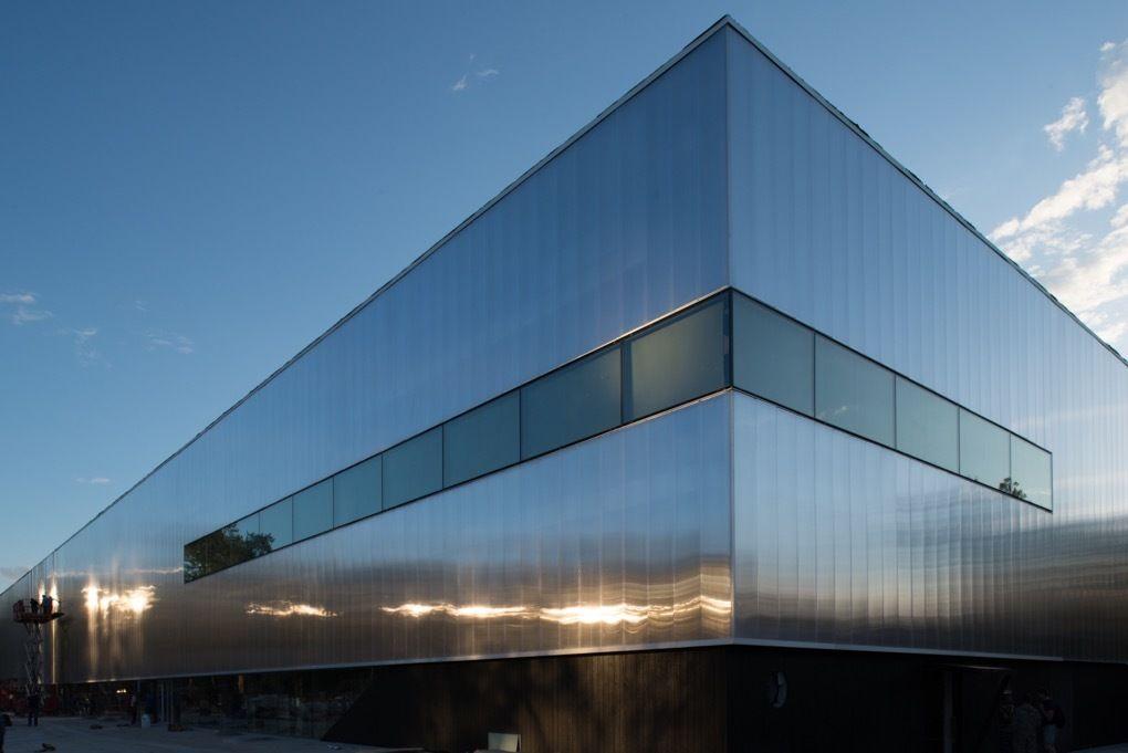 «Гараж» станет «Музеем года» ярмарки современного искусства Cosmoscow 2020 года