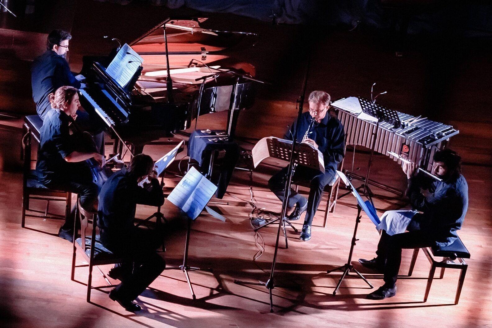 Лучшее за 100 лет: «Мелодия» выпустит антологию отечественной камерной музыки