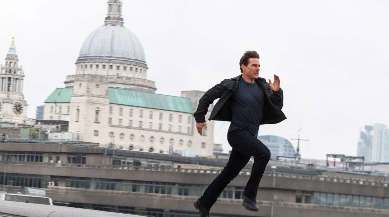 Съемки фильма «Миссия невыполнима 7» планируют возобновить в сентябре