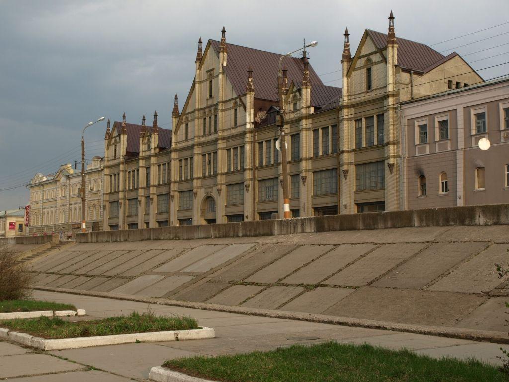 ВНижнем Новгороде откроется арт-резиденция для молодежи