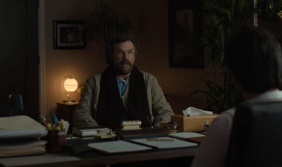 Вышел трейлер сериала «Психиатр по соседству» от Apple TV+