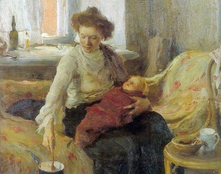 ВБелгороде открылась выставка картин из«Русского музея»