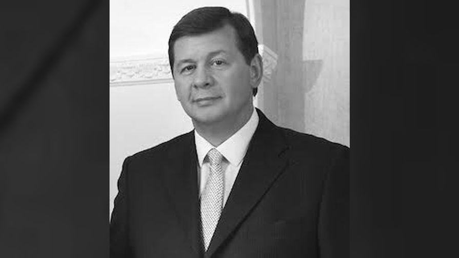 Директор театра «На Басманной» Юрий Архипов умер от коронавируса