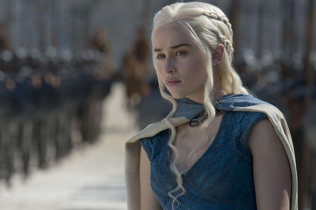 Кинотеатры покажут первый эпизод финального сезона «Игры престолов»